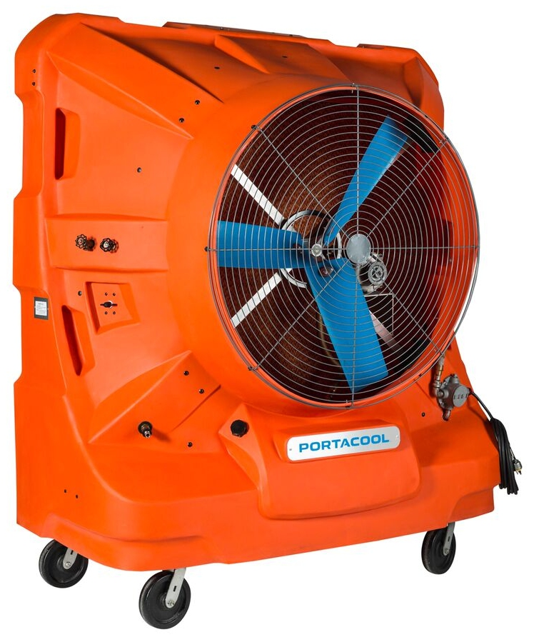 Portable Fan In A Classroom : Pachz daz portacool